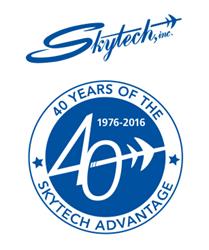 Skytech's 40th Anniversary