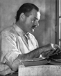Author Darla Worden Delves into Ernest Hemingway's Wyoming History for Recently Published Magazine Article