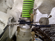 A NEW Solution For Securing Cam Arm Locks In Place on Tanker Trucks