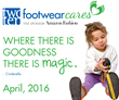 "Two Ten Footwear Foundation Names Amazon Fashion As Title Sponsor For Annual ""Footwear Cares"" National Volunteer Program"