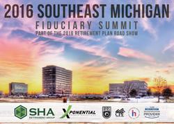 2016 Southeast Michigan Fiduciary Summit