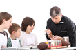"Voilà Chocolat Launches Educational Series, Starting with ""Chocolate 101 for Kids"""