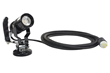 Larson Electronics Releases New 18 Watt Magnetically Mounted LED Spotlight