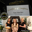 Hands-On Airbrush Tanning Classes in Connecticut