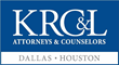 Seven Attorneys from Kane Russell Coleman & Logan Named Top Lawyers by Houstonia Magazine