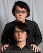 Dr. Ishiguro, Featured Speaker
