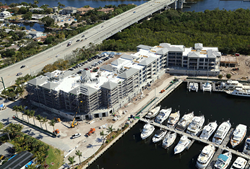 Palm Beach Gardens Luxury Mid-Rise Condominium Project Azure of the Palm Beaches