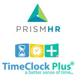 PrismHR and TimeClock Plus Alliance