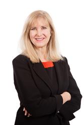 Lise Newman, SmithGroupJJR