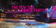 FTC Co-Hosts Themed Party with Top NYC Public Radio Station WFUV