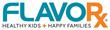 FLAVORx Logo Families
