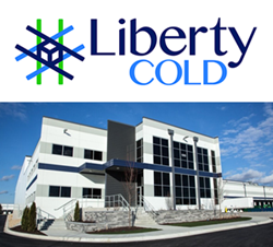 Liberty Cold Storage