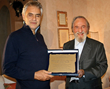 Pier Franco Marcenaro Andrea Bocelli