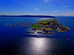 Semiahmoo Marina & Resort
