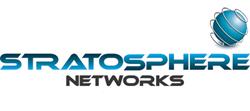 Stratosphere Networks logo