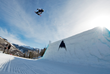 Monster Energy's Jamie Anderson Defends Title at US Open Women's Snowboard Slopestyle