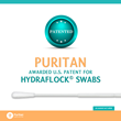 Puritan Solidifies It's Position in Flocked Swab Technology with New US Patent