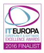 Enterprise Solution of the Year 2016 Finalist