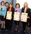 "DSFederal, Inc. Awarded by SBA as ""Woman-Owned Small Business of the Year"""