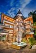 Villa Punto de Vista Receives 2016 Condé Nast Johansens Award