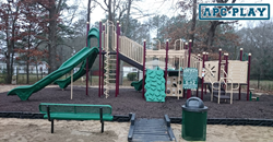 Richmond Village - APCPLAY - Commercial Playground Equipment