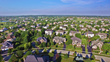 VHT Studios' aerial drone photography and video provide potential buyers with stunning rooftop views of homes and communities.
