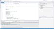 Solver SDK V2016 in C# Visual Studio 2015