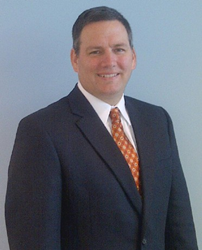 Eric Valentine, Global Director, Clinical Distribution Services