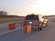 Infrasense uses GPR to Scan 26 Bridge Decks on I-355 in Illinois