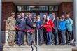 Belvoir Federal Hosts Grand Opening Event for Fort Belvoir Branch