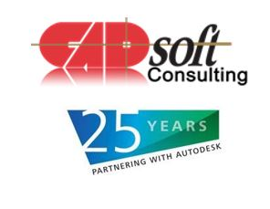 CADsoft Consulting Celebrates 25 Years as an Autodesk Partner