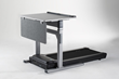 LifeSpan Treadmill Desk - Fully integrated unit