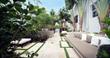 San Juan Hotel Zen Garden