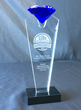 Kenall's TekLink™ Wins SSL Network and Control Technologies Category at Sapphire Awards Gala