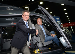 WeatherTech Entrepreneur David MacNeil Places Order for Airbus...