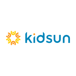 Logo for KidSun™, a new energy education program being developed by Brightergy and Women in Solar Energy