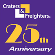 Craters & Freighters 25th Anniversary