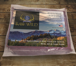 Raw Wild Dog Food
