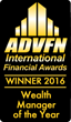 Fisher Investments Europe is Recognized as Wealth Manager of the Year