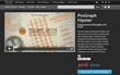 FCPX Effects Developer Pixel Film Studios Releases ProGraph Hipster