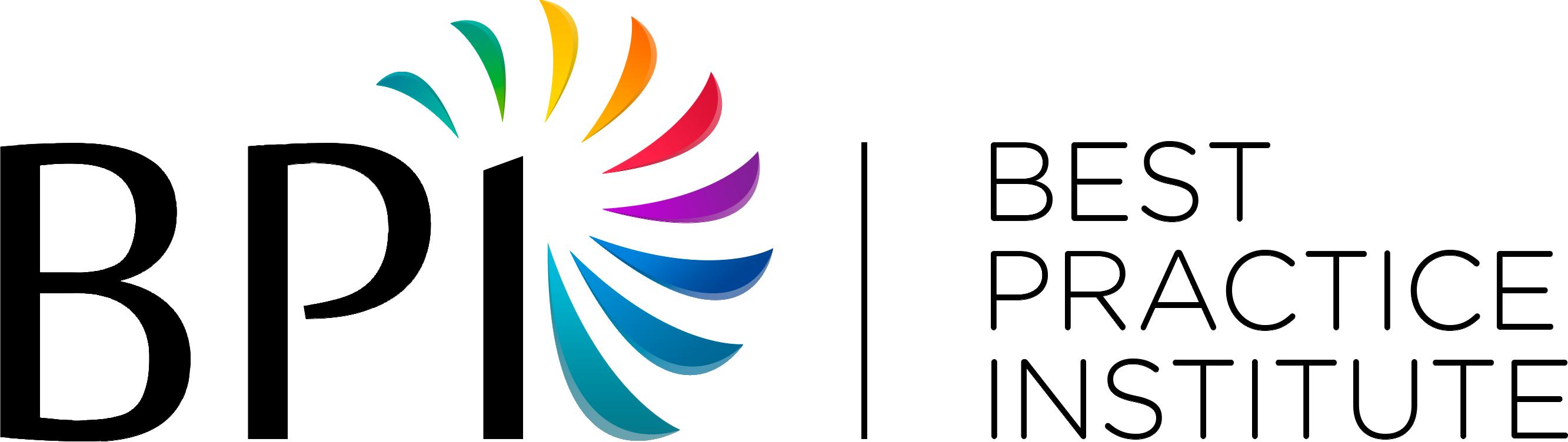 Best practice institute announces modern talent magazine blog for Best modern logos 2016