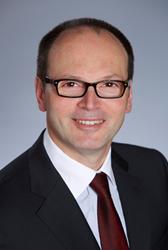 Thomas Balk, Ex President of Fidelity International