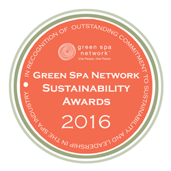 GSN Sustainability Awards Badge 2016