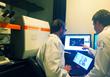 Memorial Sloan Kettering Cancer Center Uses an inVia in the Development of Nanomolecular Probes