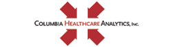 Columbia Healthcare Analytics Logo