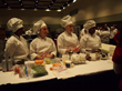 Milton Hershey School Students Place First at 2016 ProStart Culinary Invitational