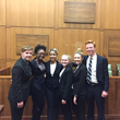 Milton Hershey School Earns First Statewide Mock Trial District Championship