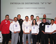 Four Hotels of the Mexican Caribbean Receive the Highest Accolade for Quality in Food and Beverages