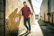 Explore La Crosse Welcomes Grammy-nominated Recording Artist David Nail to Riverfest