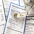 Lightning Labels Celebrates National Nutrition Month in March